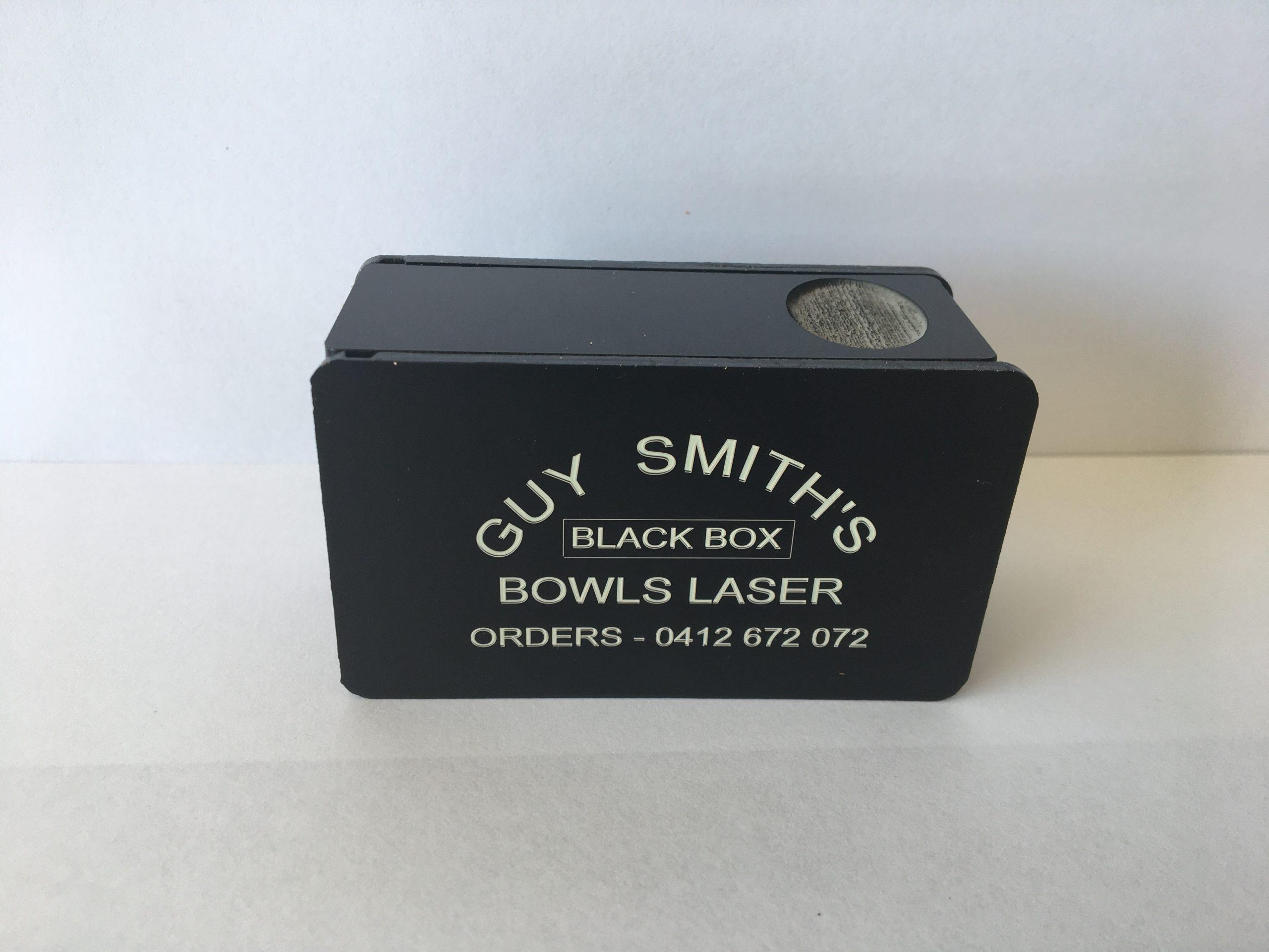 Bowls laser